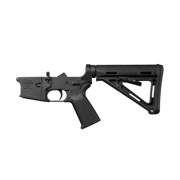 ANDERSON AM-15 Complete Lower Receiver (B2-K402-B000)