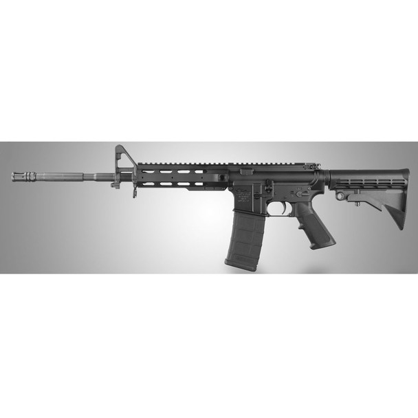 ANDERSON AM-15 LE 5.56 NATO/.223 Rem 16in 30rd RF85 Treated Semi-Automatic Rifle (B2-K855-A000-R)