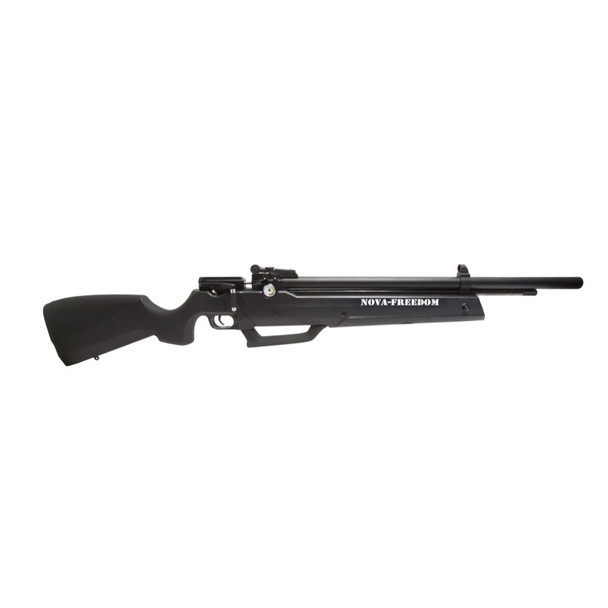 AMERICAN TACTICAL IMPORTS Nova Freedom .22 Multi-Shot PCP Airgun (ATIZNS100022)
