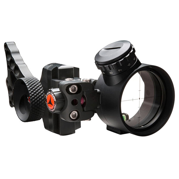 APEX-GEAR Covert Pro Green PWR-Dot Sight (AG2301GB)