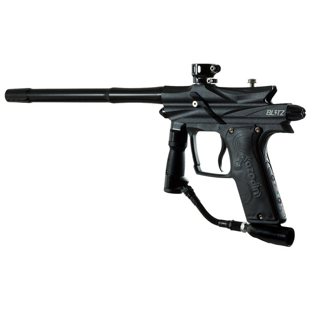 AZODIN Blitz 3 Black Paintball Marker (BLG3001)