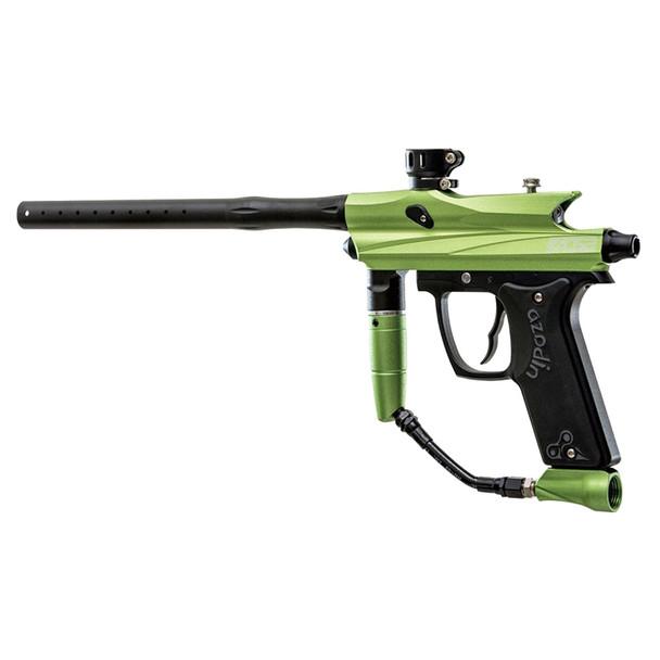 AZODIN Kaos 2 Green-Black Paintball Marker (KAG2002)