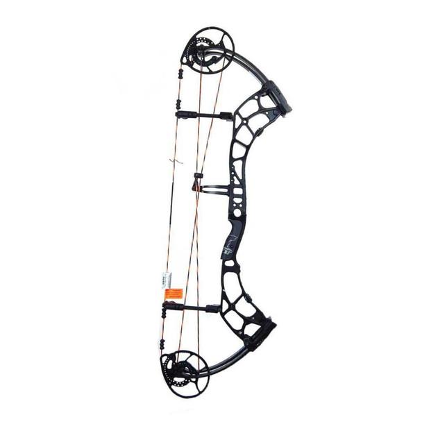 BEAR ARCHERY Escape LH 45/60 Shadow Compound Bow (A6ES20106L)