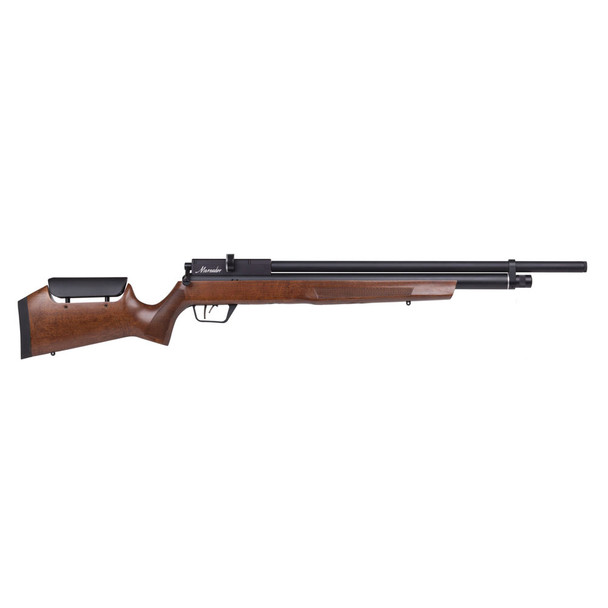 BENJAMIN Marauder .25 Caliber Wood Stock Bolt-Action Air Rifle (BP2564W)