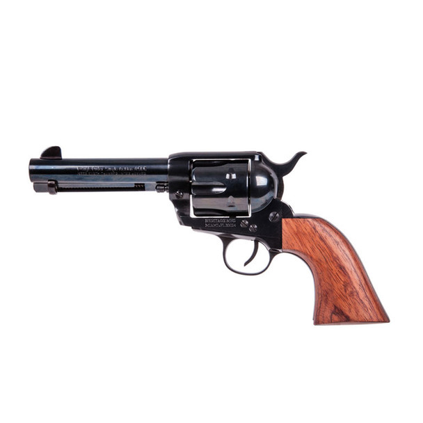 HARITAGE Rough Rider Big Bore .45 Colt 4.75in 6rd Single-Action Revolver (RR45B4)
