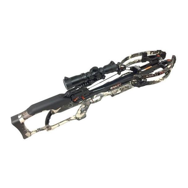 RAVIN CROSSBOWS R10 Predator Camo Crossbow (R010)