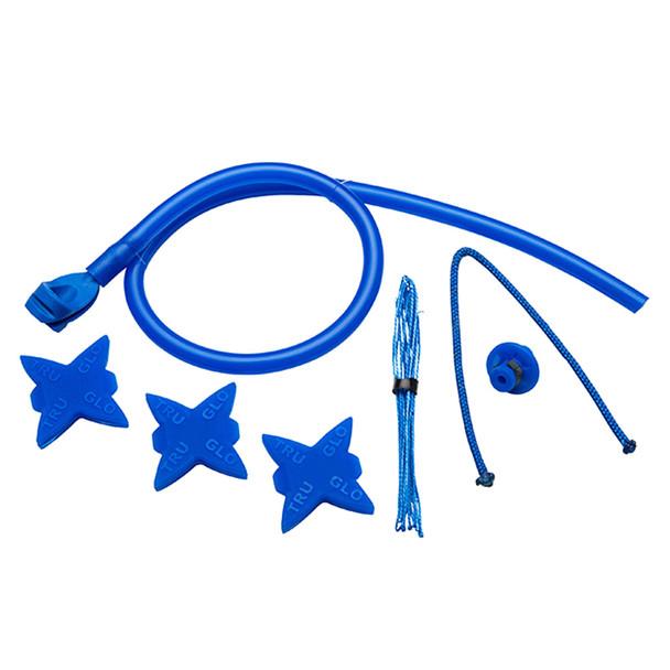 TRUGLO Blue Bow Accessory Kit (TG601C)