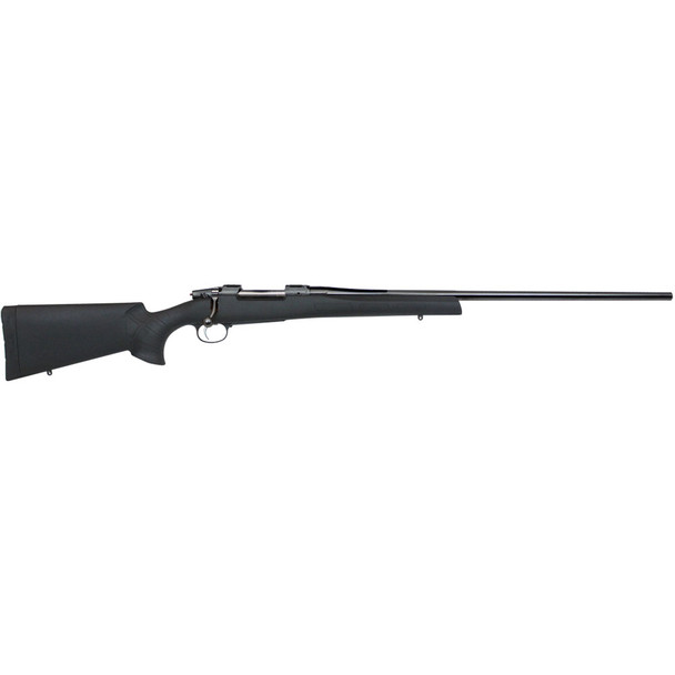 CZ 557 American Short Action 308 Win 24in 4rd Synthetic Rifle (04844)