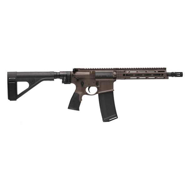 DANIEL DEFENSE DDM4 V7 300 Blackout 10.3in Law Tactical Pistol (02-128-09263)