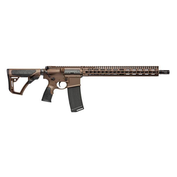 DANIEL DEFENSE DDM4 V11 300 AAC Blackout Cal Compliant Pistol (02-151-16191-055)