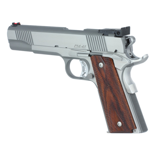 DAN WESSON Pointman PM-45 45 ACP 5in 8Rd Pistol (01859)