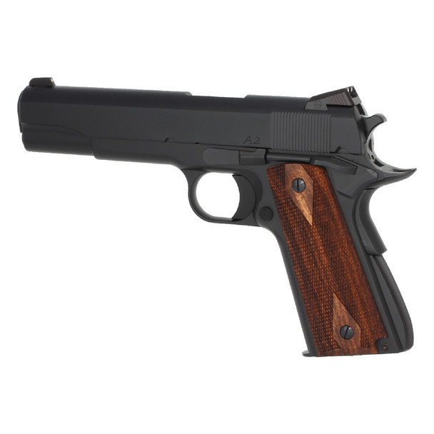 DAN WESSON A2 45 ACP 5in 8Rd Blue Pistol (01946)