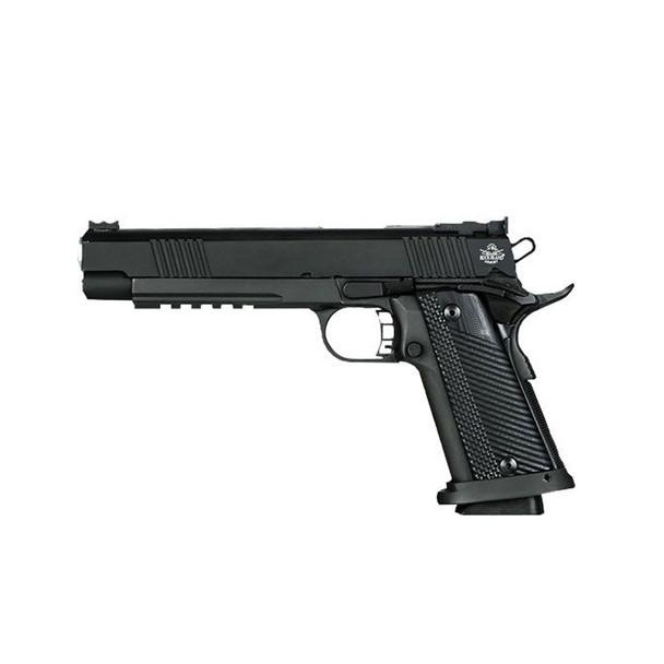 ARMSCOR PRO Match Ultra 10mm 6in 8rd Semi-Automatic Pistol (52008)