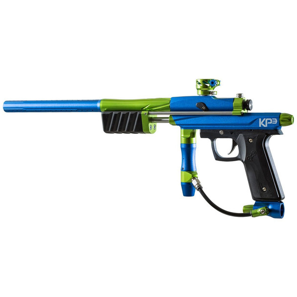 AZODIN KP3.5 Blue-Green Paintball Marker (KPG3006)
