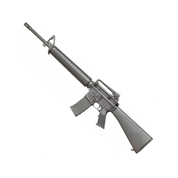 COLT AR15A4 .223 Rem/5.56 NATO 20in 30rd Semi-Automatic Rifle (AR15A4)