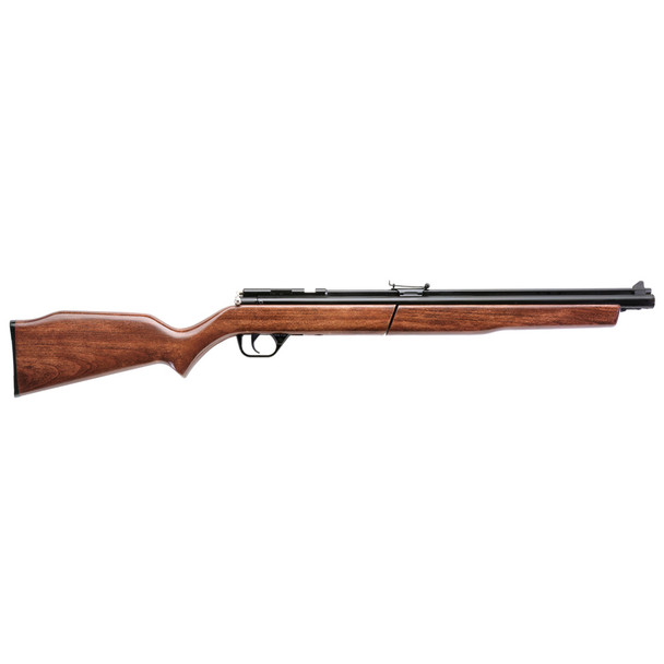 BENJAMIN SHERIDAN 177Cal 19.25in Wood Stock Air Rifle (397)