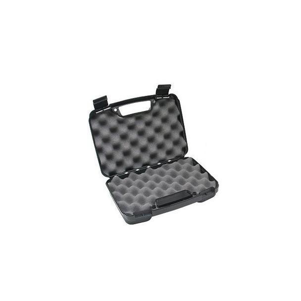 MTM Black Single Handgun Case (80540)