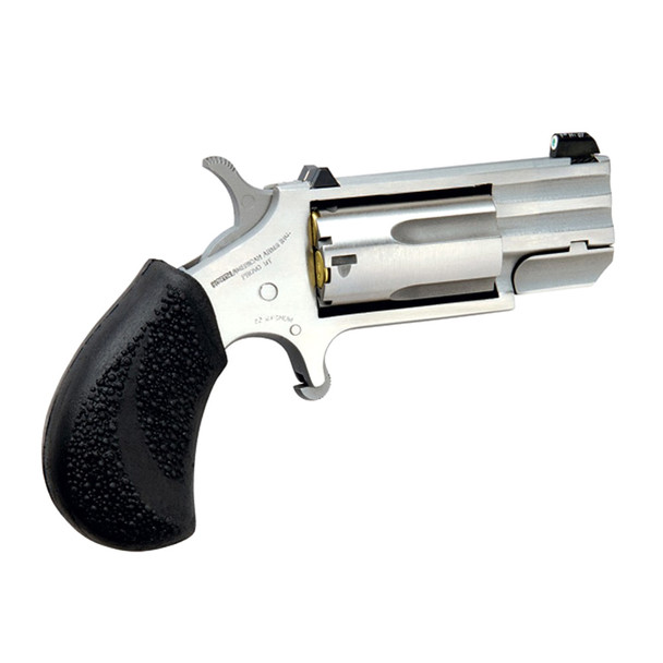 NORTH AMERICAN ARMS Pug 22 Magnum 1in 5rd Revolver with XS Tritium Sights (NAA-PUG-T)