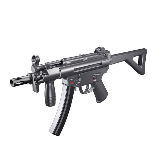 UMAREX/HK MP5 K-PDW .177 Caliber 400fps 6in 40rd Air Rifle (2252330)
