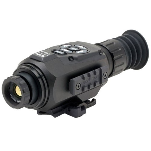ATN ThOR HD 640 5-50x Thermal Riflescope (TIWSTH645A)
