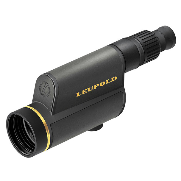 LEUPOLD GR 12-40x60mm HD Spotting Scope (120372)