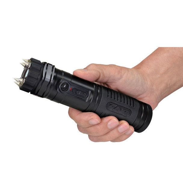 PS PRODUCTS ZAP 1 Million Volt Stun Gun with LED Flashlight (ZAPLE)
