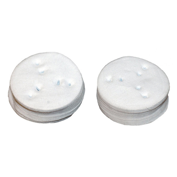 OTIS 3in Cleaning Patches 100 Pack (FG-919-100)