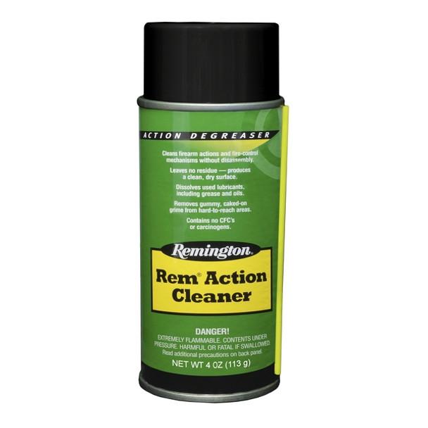 REMINGTON Action Cleaner 4oz Aerosol (19925)