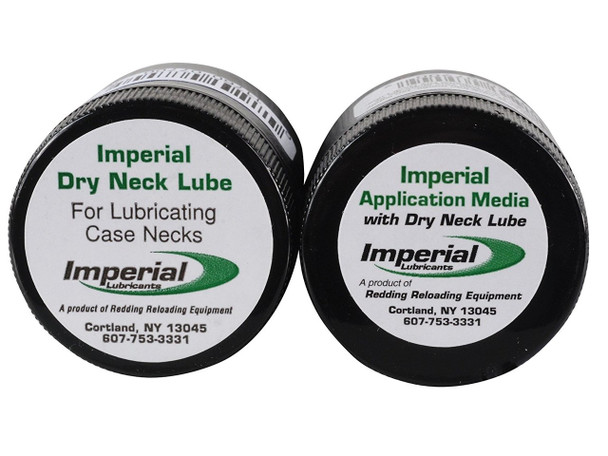 REDDING Imperial Dry Neck Lube Convenience Pak (7200)