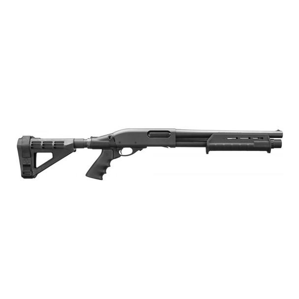 REMINGTON 870 Tac-14 12Ga 14in 6rd Pump Action Shotgun (81240)