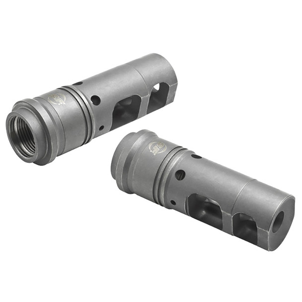 SUREFIRE SOCOM 7.62mm 5/8x24 Muzzle Brake Suppressor Adapter (SFMB-762-5/8-24)