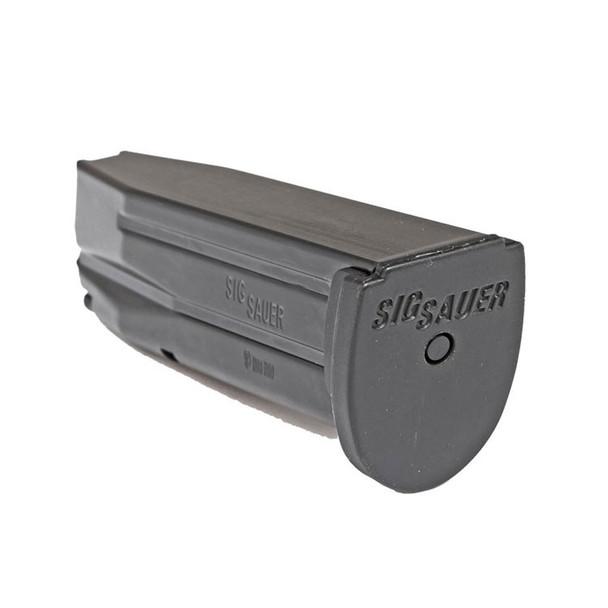 SIG SAUER P250/P320 Compact 9mm 15Rd Blue Magazine (MAG-MOD-C-9-15)