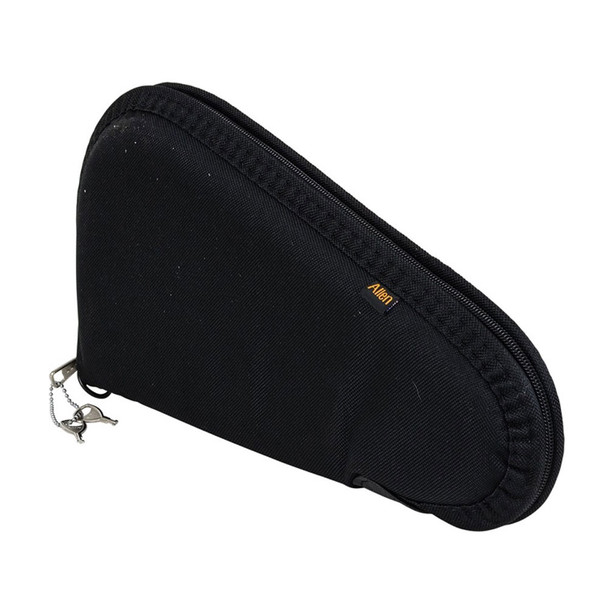 ALLEN 11in Black Endura Locking Handgun Case (7411)