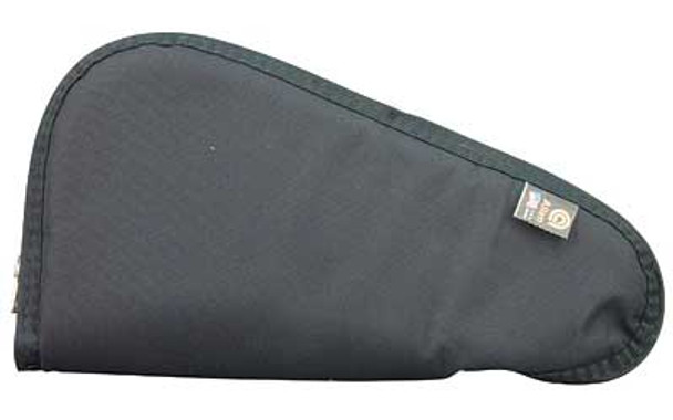 ALLEN 13in Black Endura Locking Handgun Case (7413)