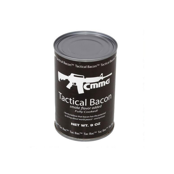 CMMG Tactical Bacon 9oz Can (13401AB)