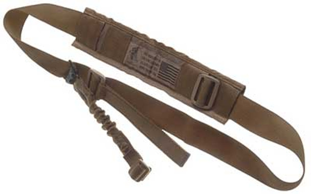 TROY One Point Battle Sling, Coyote Tan (SSLI-1PS-00FT-00)