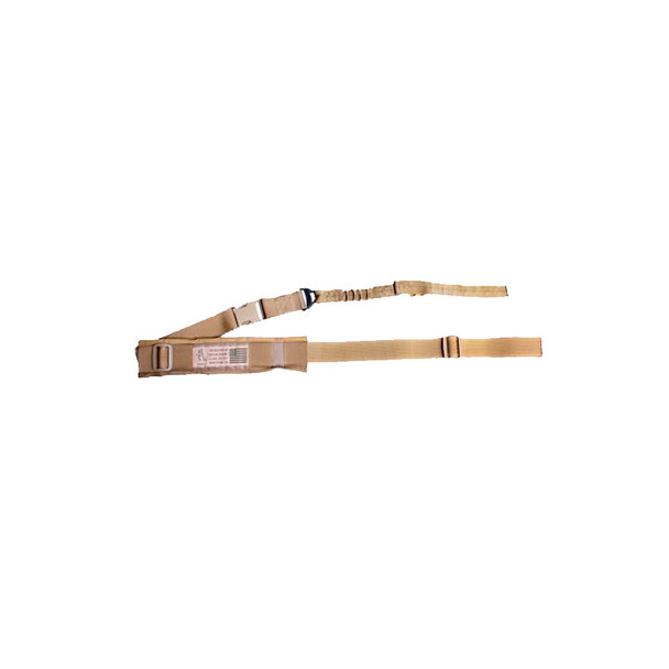 TROY Two Point Battle Sling, Coyote Tan (SSLI-2PS-00FT-00)