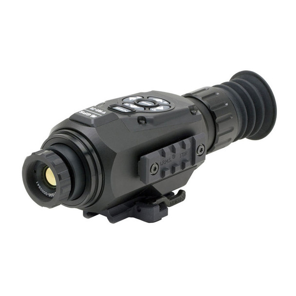 ATN ThOR HD 1.1-10x19mm 640x480 Thermal Riflescope (TIWSTH641A)