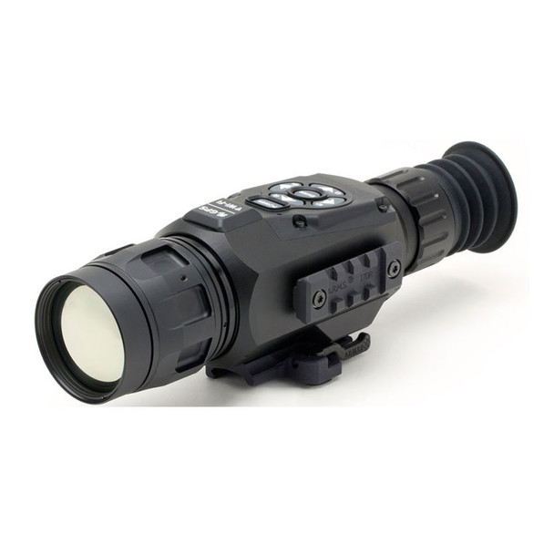 ATN ThOR HD 2.5-25x50mm 640x480 Thermal Riflescope (TIWSTH643A)