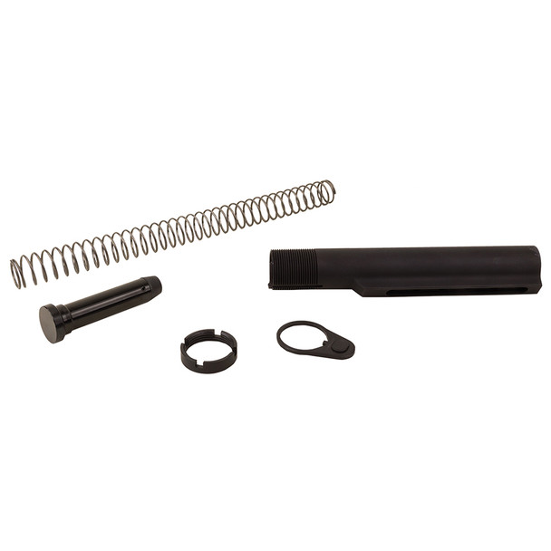 ADVANCED TECHNOLOGY AR-15 Aluminum Buffer Tube Package (A5101050)