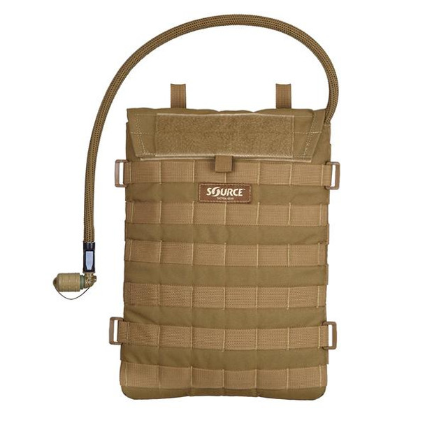SOURCE Razor 3L Low Profile Coyote Hydration Pack (4001490203)