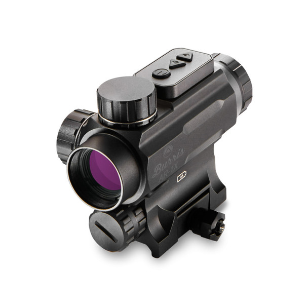 BURRIS AR-1X Ballistix CQ 20mm Red Dot Sight (300214)