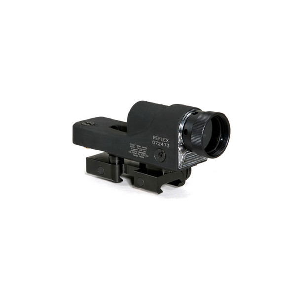 TRIJICON Reflex 24mm Amber 4.5 MOA Dot Sight (RX01NSN)