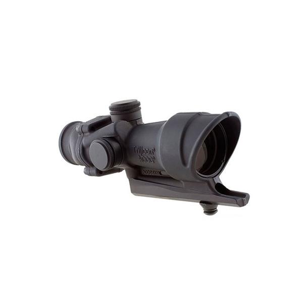TRIJICON ACOG 4x Amber Crosshair Riflescope (TA01LAW)