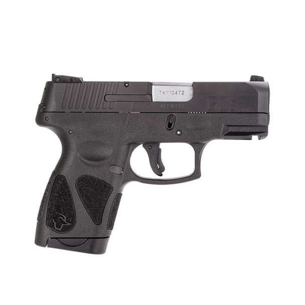 TAURUS G2S 9mm 3.25in 7rd Semi-Automatic Pistol (1-G2S931)