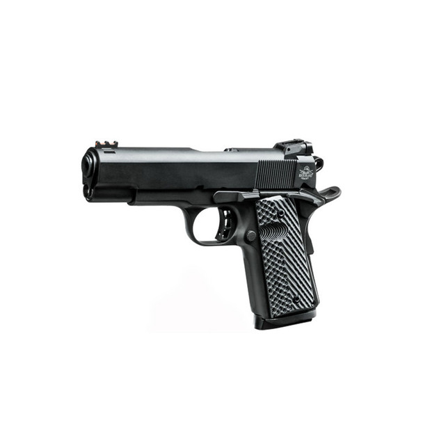 ARMSCOR ROCK Ultra CCO 22 TCM 9R/9mm 4.25in 8rd Semi-Automatic Pistol (51858)