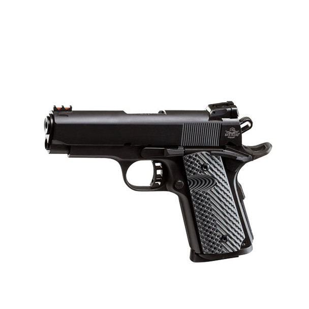 ARMSCOR ROCK Ultra CS-L 22 TCM 9R 3.62in 8rd Semi-Automatic Pistol (51859)