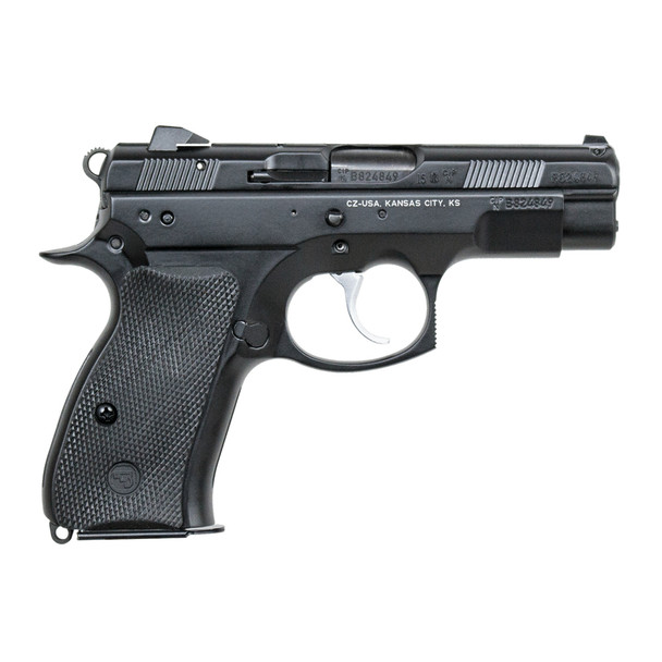 CZ 75 D PCR Compact 9mm 3.7in 10rd Semi-Automatic Pistol (1194)