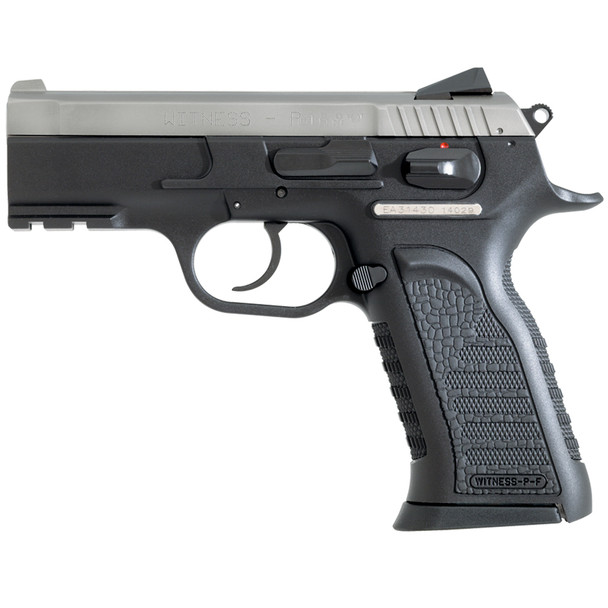 European American Armory P Carry Witness 10mm 3.6in 15rd Semi-Auto Pistol (600248)