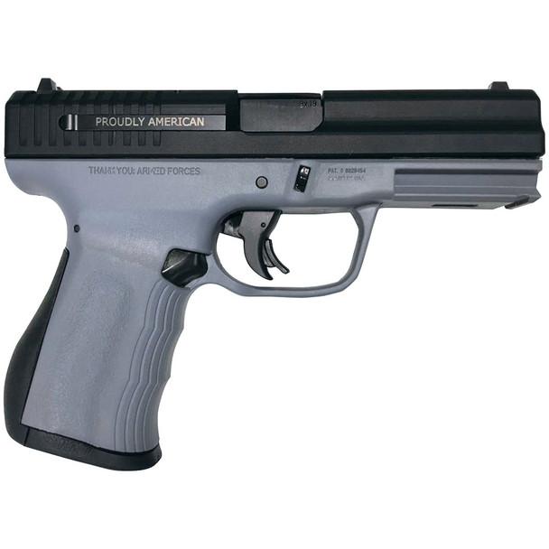 FMK Firearms 9C1 Gen 2 9mm 4in 14rd Pistol (FMKG9C1G2UG)